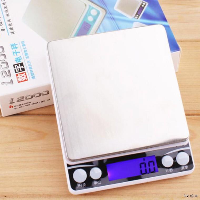Dmm (루키) 초정밀저울 1kg