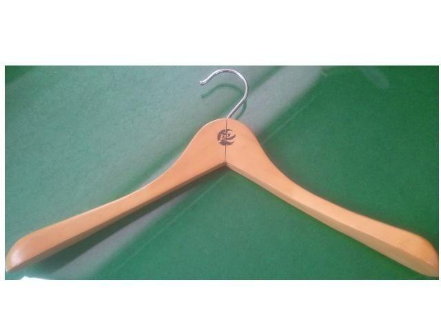 매장정리/고급원목옷걸이 처분