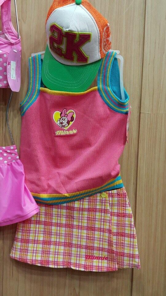 유아동 수영복