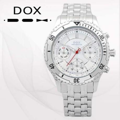 독스 남성 메탈시계(DX635WS)