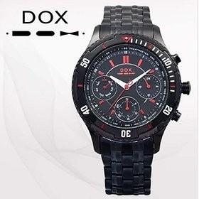 독스 남성 메탈시계(DX635BB)