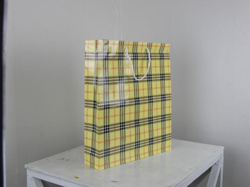 쇼핑팩(종이가방)