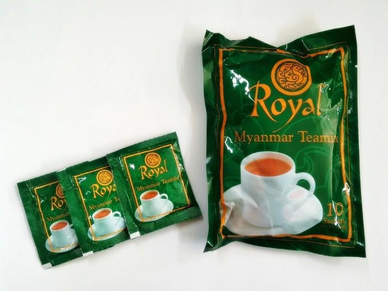 로얄미얀마티믹스 도매판매