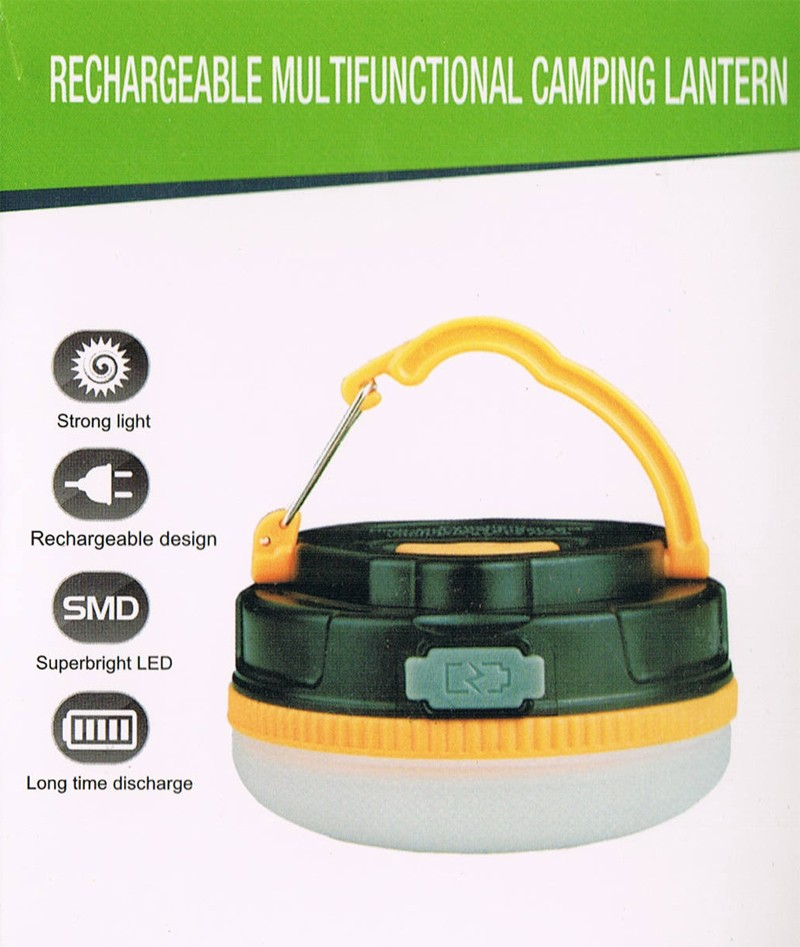 [CL-150C] 캠핑겸용 충전등