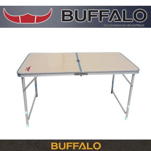 버팔로 아파치 접이식 캠핑 테이블