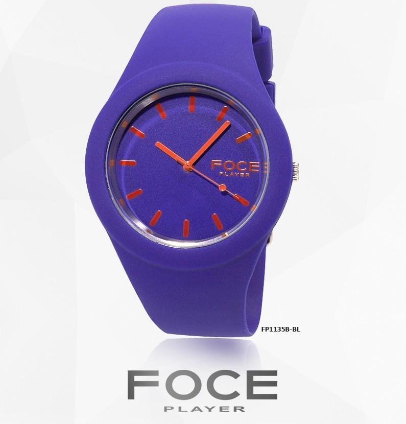 포체 FP1135 우레탄밴드 손목시계