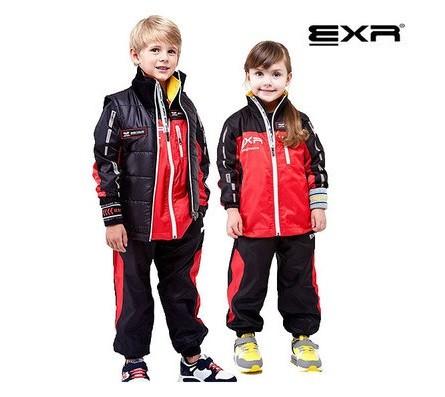 아동복 EXR 정품 72세트