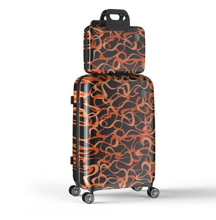 여행용케리어 24인치  12인치 세트 홈쇼핑 판매분  아가타 포함