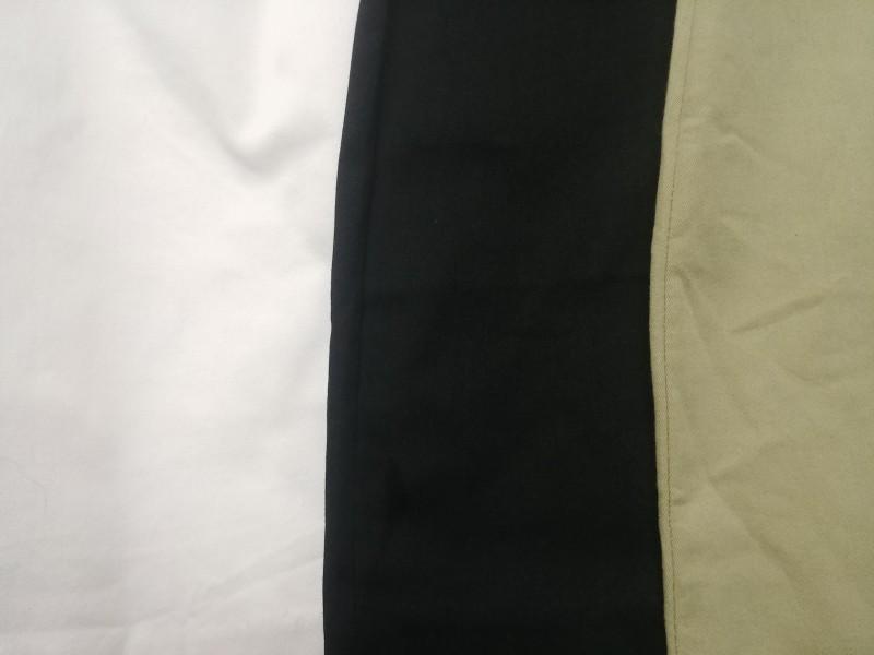 zz1347 심플 3부 스커트 완사시 장당 1,000원