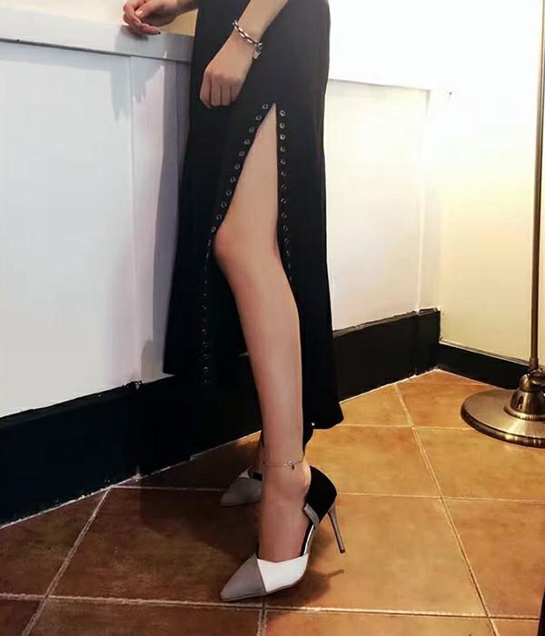 [완사입] 퀄리티 좋은 여성 신발 500~600족 완사 진행합니다.