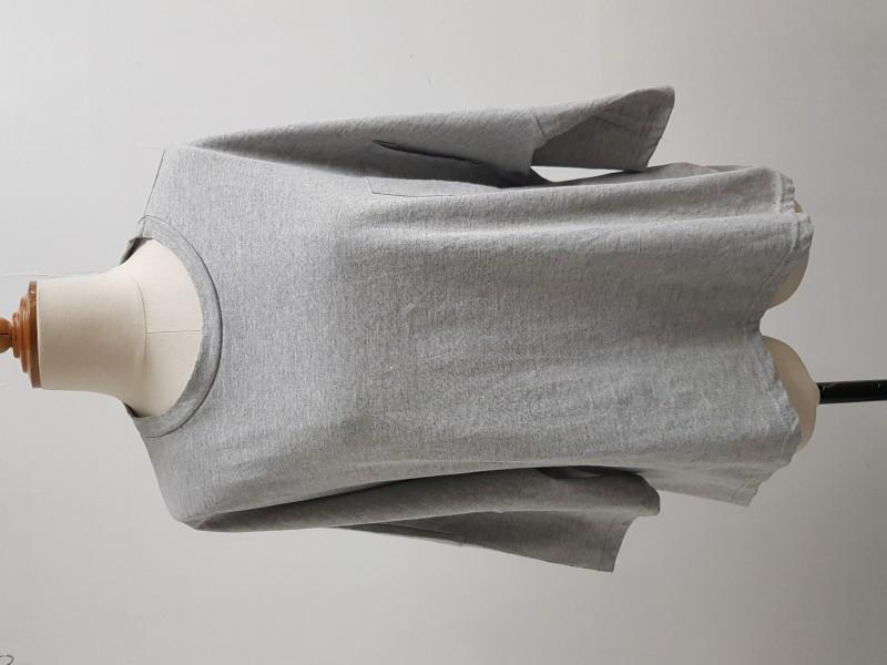 [완사입/파샬] 빅포켓 나그랑 티셔츠 - 110장 2,000원