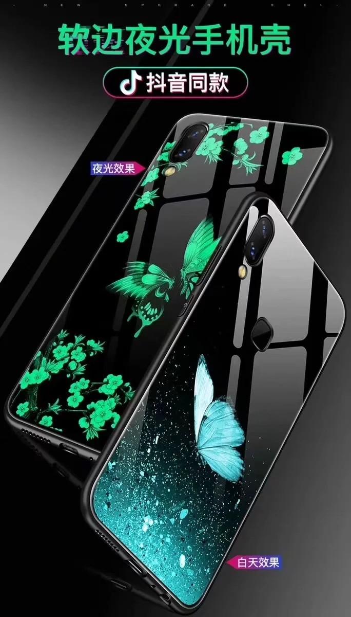 공장직배송 크리스탈 야광 핸드폰케이스입니다 제품71908