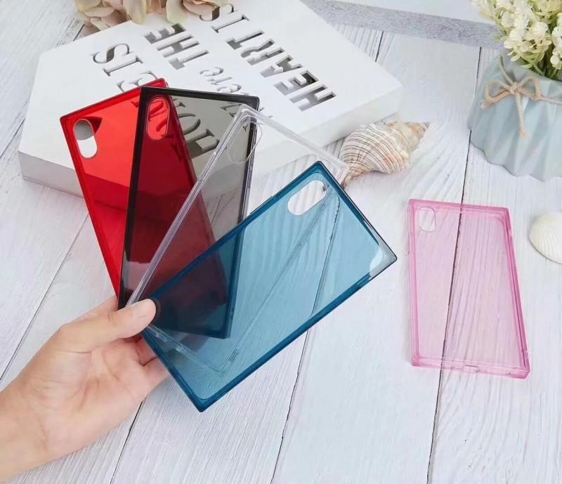 공장직배송 사각컬러 핸드폰케이스입니다 제품71908