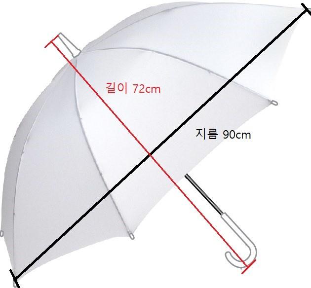 퀄리티 좋은 우산/갑자기 쏟아지는비 미리대비하세요.
