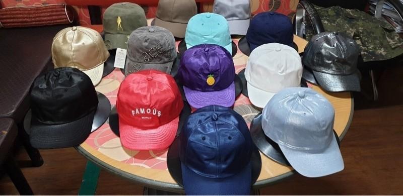 국산) 모자