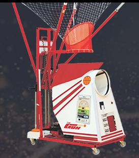 농구연습기,농구대,미국 shoot사 제품