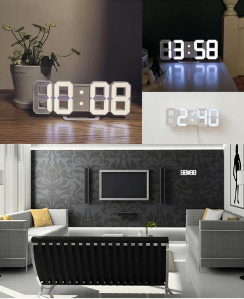 LED탁상시계