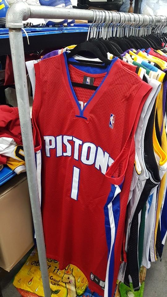 NBA 농구 티셔츠 및 디자인 농구 티셔츠