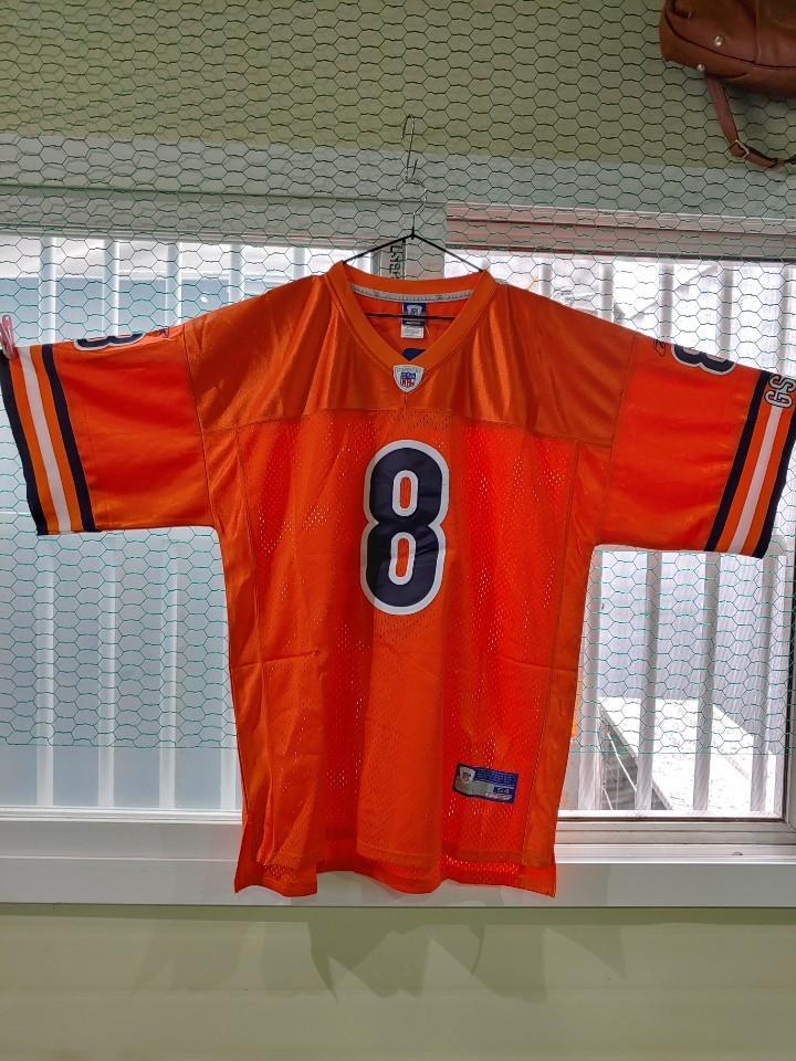 NFL 스포츠 메쉬티셔츠 및 티셔츠