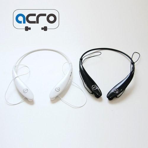 아크로 블루투스 무선이어폰 넥밴드 /800S