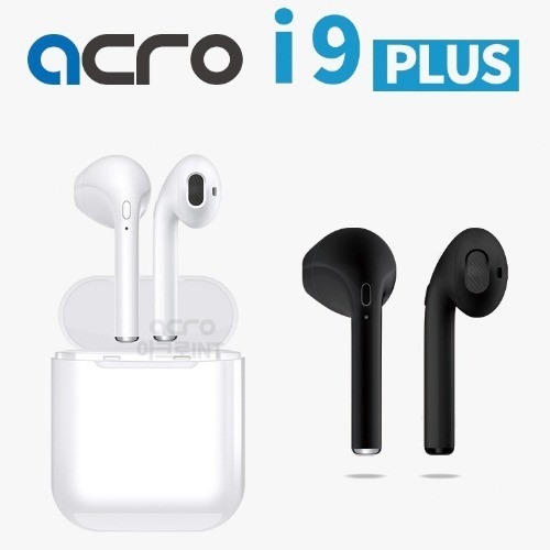 아크로 i9 플러스 블루투스 무선이어폰