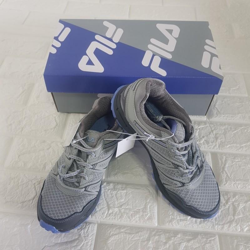 흴라 정품 신발