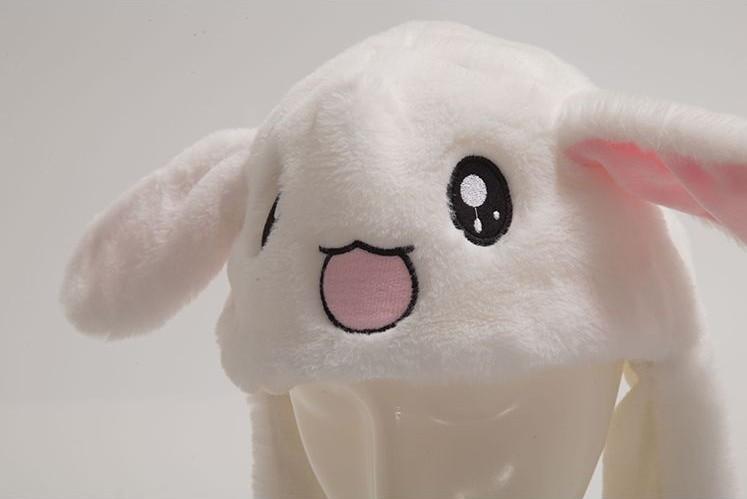 귀쫑긋 토끼모자, 인싸템 토끼모자 2900원
