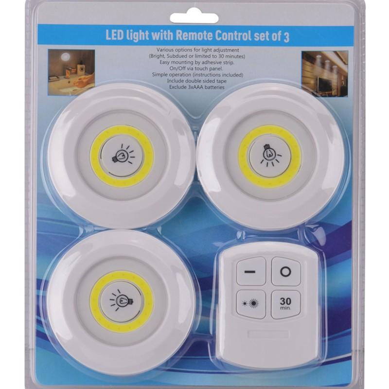 3 1 LED 터치등 /엘이디 터치등/리모컨작동