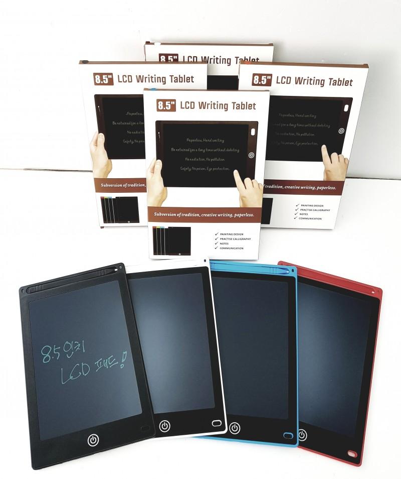 8.5인치 LCD 메모패드 도도매!
