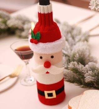 산타 와인 커버