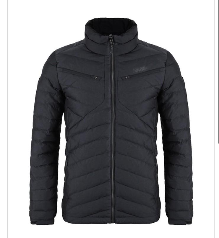 몽피크 구스 다운 자켓 (남성용)