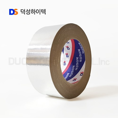 알루미늄 테이프 50*110 실리콘 알루미늄 테이프 초특가 팝니다.