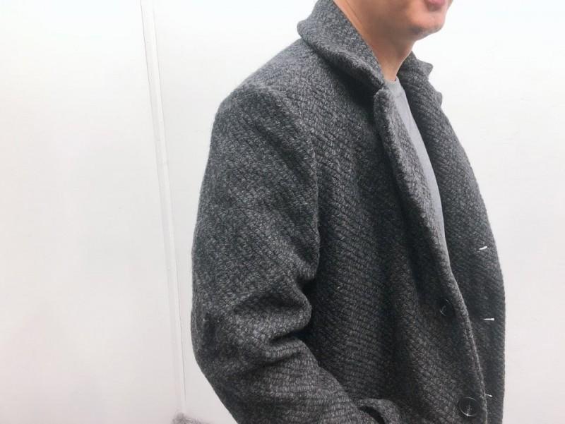 [재고맨] - 완사입/파샬(남성) - 볼드코트 / 30장 / 완사단가8000원 파샬단가10000원