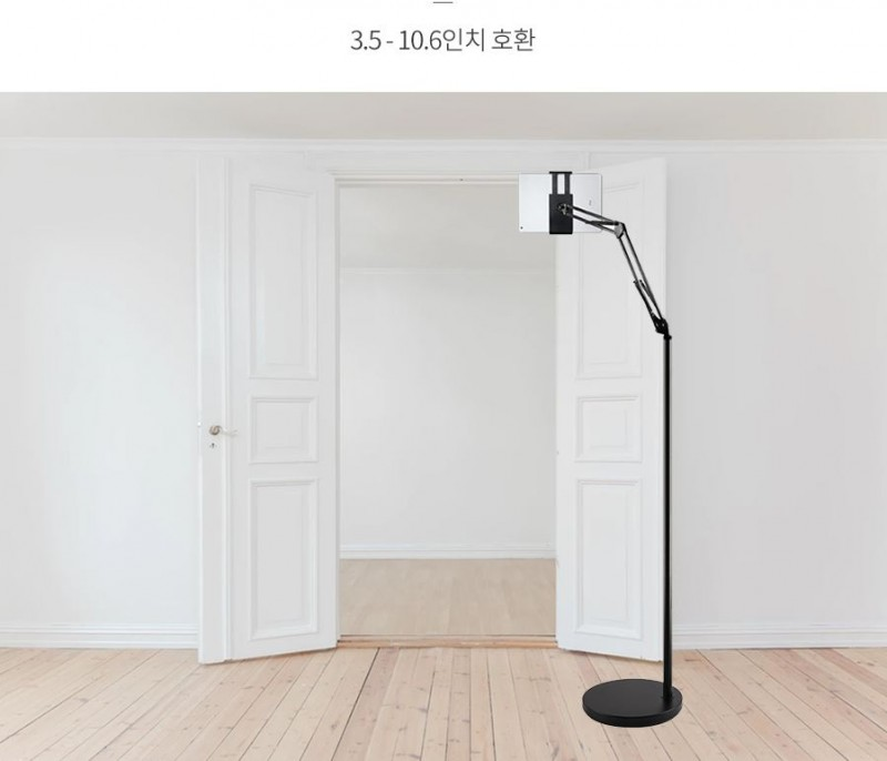 핸드폰 스탠드 거치대 14,000원(새상품)(택배 포함)