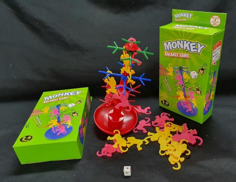 2000 원숭이 룰렛게임