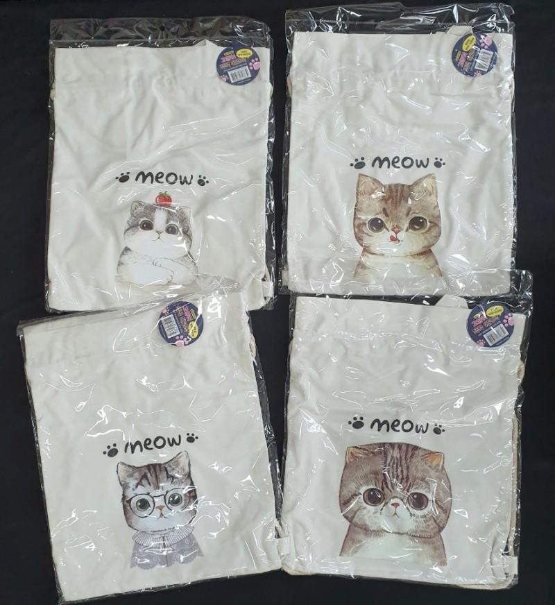 12000  고양이 에코가방