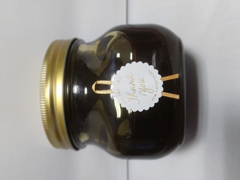 꿀선물세트 600g*1병