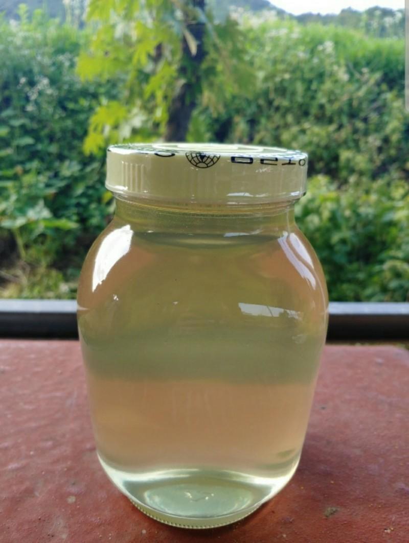 순수벌꿀100%아카시아꿀2.4kg*6병