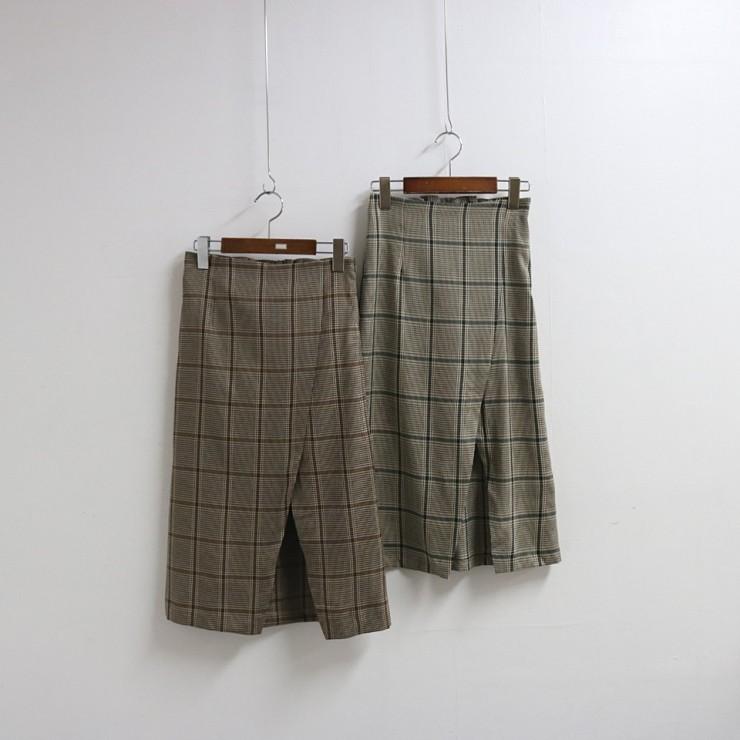 [완사입/파샬] 스콘 뒷밴딩SK - 2컬러 28장 3000원