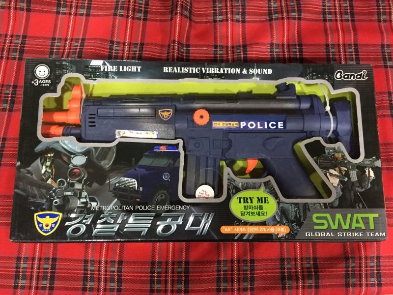 경찰특공대