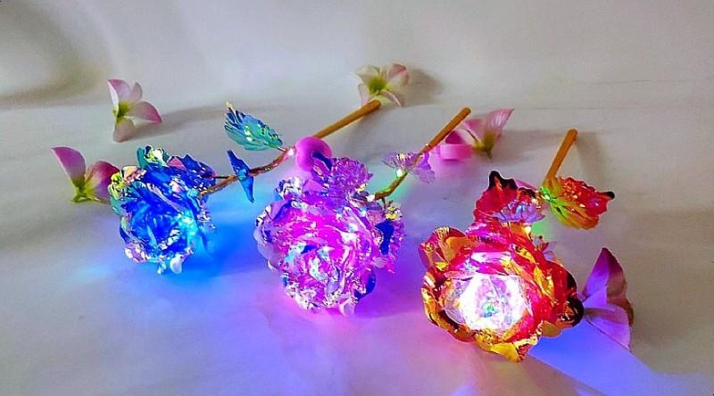 LED 장미