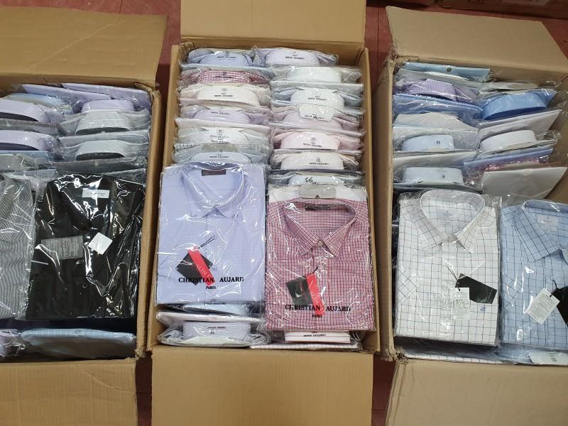 브랜드 MIX 셔츠