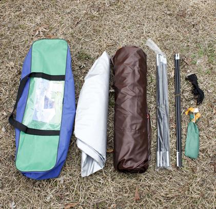 2-3인용 텐트 팝니다.