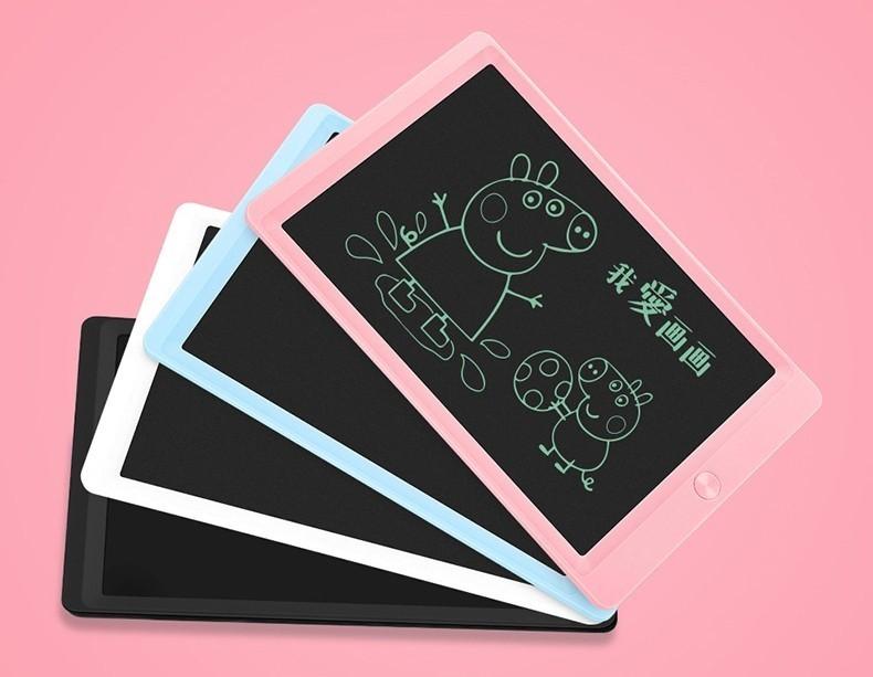 LCD 전자패드