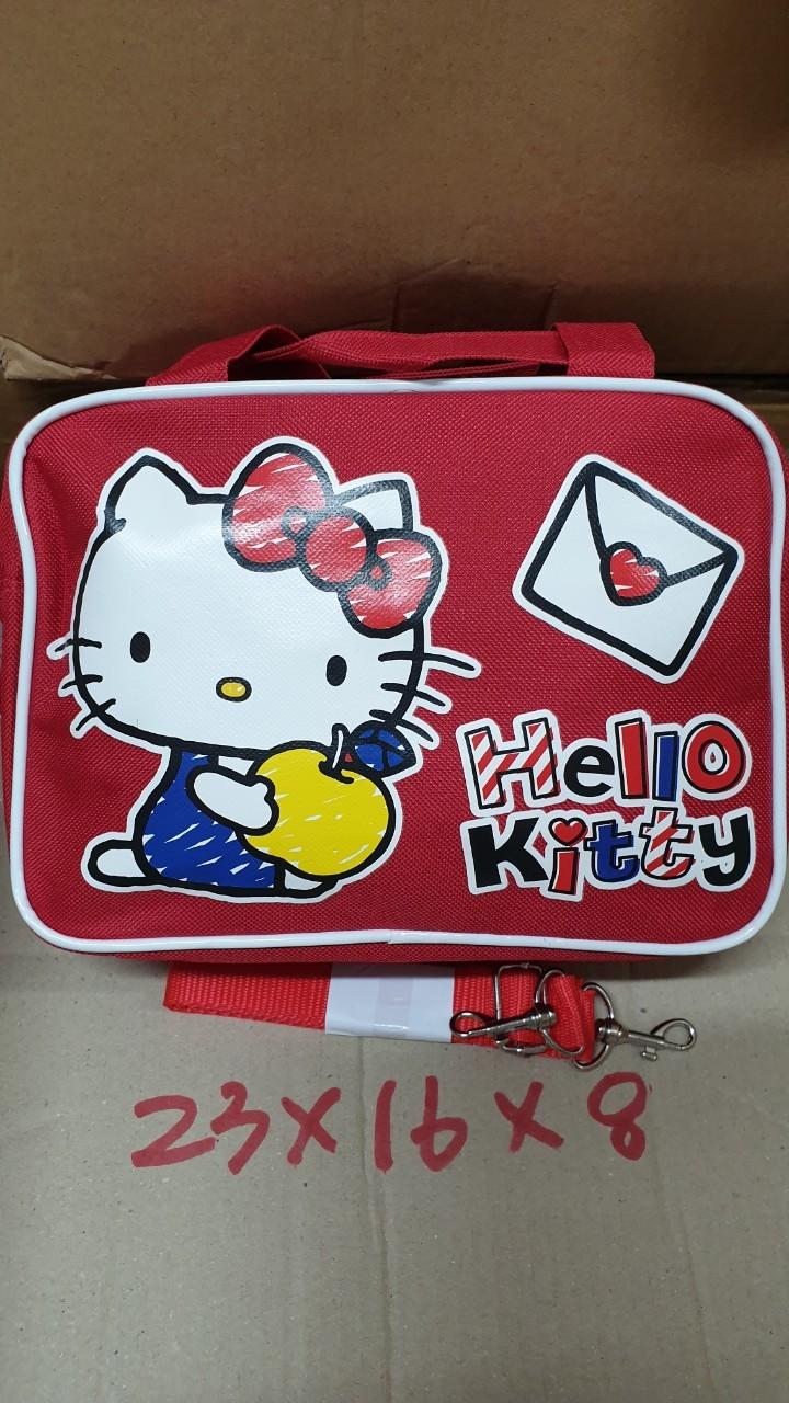 키티 크로스 가방