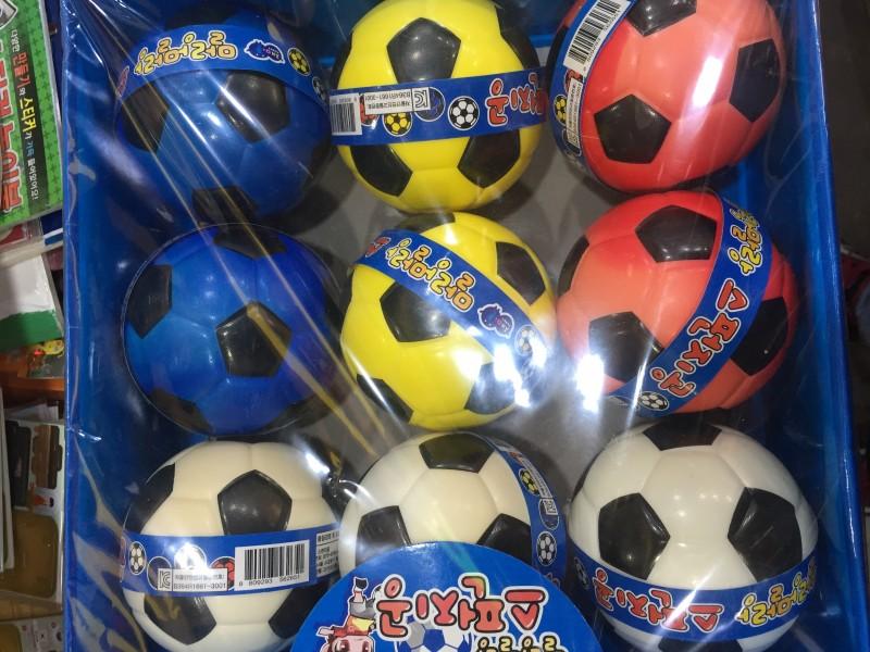 2000 말랑말랑스펀지공 장난감