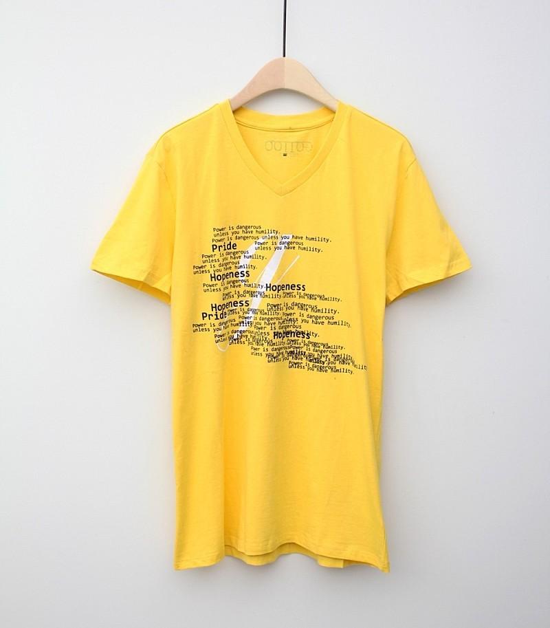(완사입/파샬) 프린팅 반팔 티셔츠 2종 / 56장 / 1500원