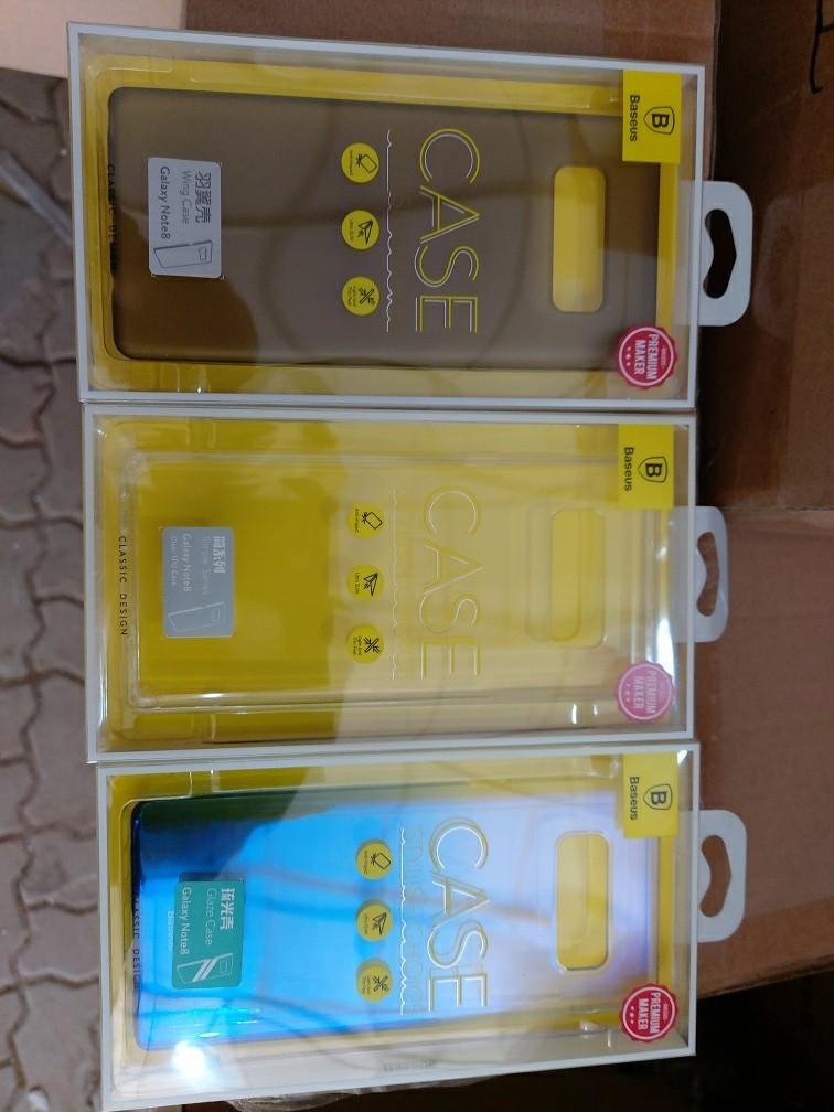 갤럭시 노트8 휴대폰케이스