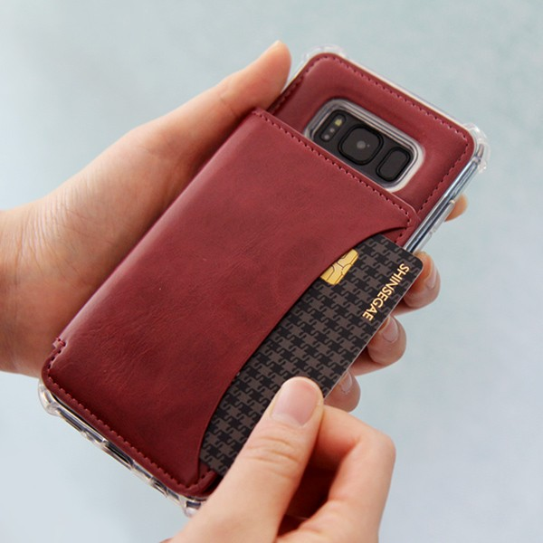 갤럭시 S8 G950 포켓범퍼케이스