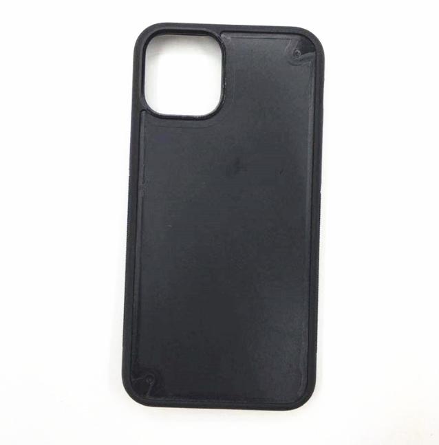 공장직배송 주문제작용 이중사츨 단차 핸드폰케이스 제품90400